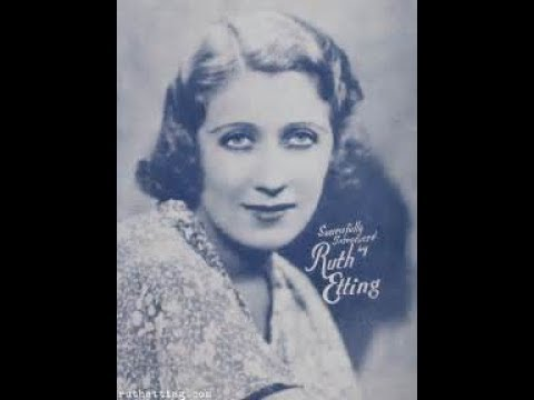 Best of Ruth Etting compilation mix vol.4 (1933-1936)