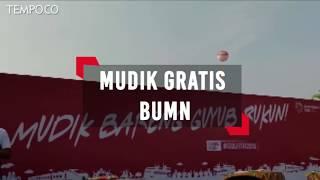 Video Mudik Gratis BUMN Alihkan Sepeda Motor ke Moda yang Aman download MP3, 3GP, MP4, WEBM, AVI, FLV Agustus 2018