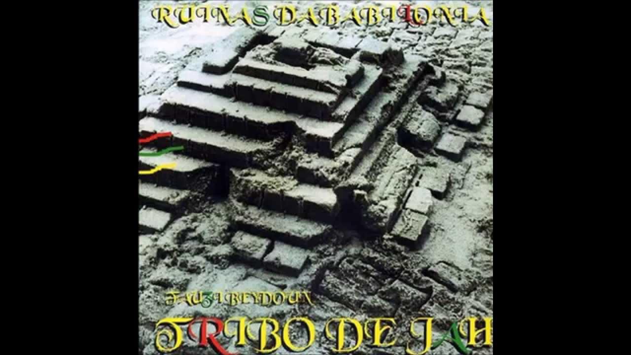 musicas do tribo de jah