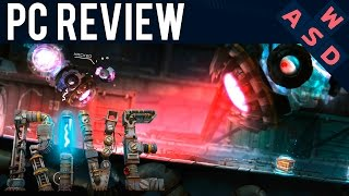 RIVE Review   PC Gameplay and Performance   Tarmack