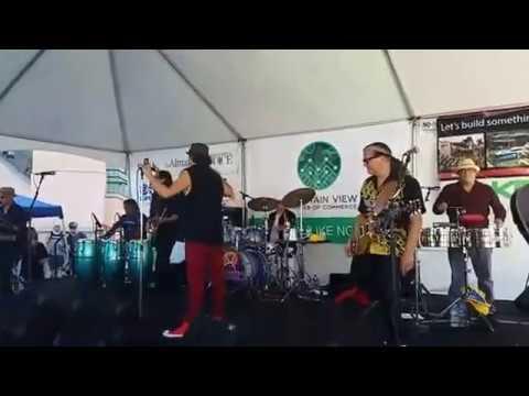 JINGO by CARAVANSERAI  Mountain View Arts and Wine Festival 9-10-11