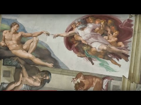 THE SECRETS OF THE VATICAN, SISTINE CHAPEL!!AND OF COURSE SOME MORE SHOPPING!