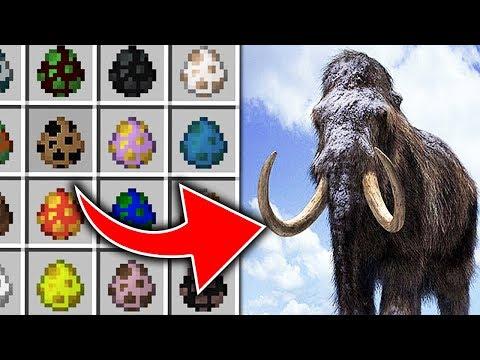 Как сделать мамонта