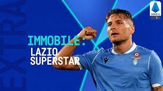 Lazio's Goal Machine: Ciro Immobile | Serie A Extra | Serie A