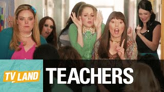 Teachers: Coming to TV Land January 2016