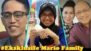 Video EXCLUSIVE!!! Adik Mario Teguh, Semua Keluarga Tahu, Ario Anak Mas Mario Teguh ~ Gosip Terbaru download MP3, 3GP, MP4, WEBM, AVI, FLV September 2017