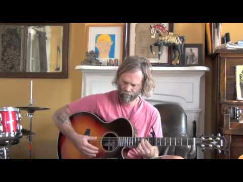 "ANDERS OSBORNE ""TRACKING MY ROOTS"""
