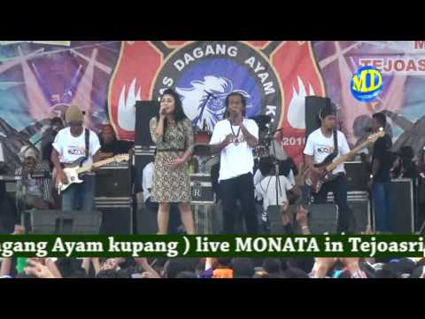 Gala-gala - Monata - Shodiq - Live Pilang