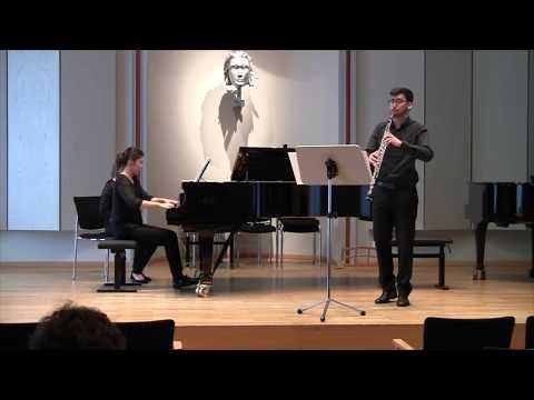 A. Pasculli - Omaggio a Bellini