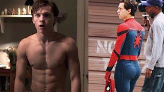 湯姆霍蘭德怎麼變成蜘蛛人?11個你不知道蜘蛛人私底下的事|明星故事
