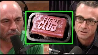 Joe Rogan - Chuck Palahniuk on the Impact of Fight Club