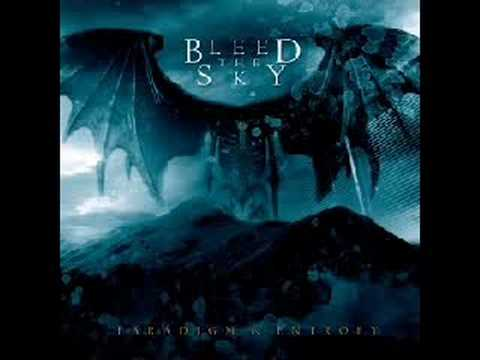 Клип Bleed The Sky - God in the Frame