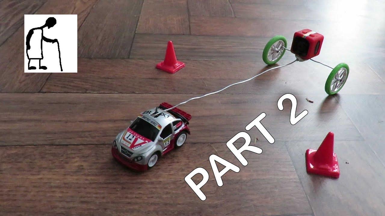 Gallery | Micro RC Car Teardown | Hackaday.io