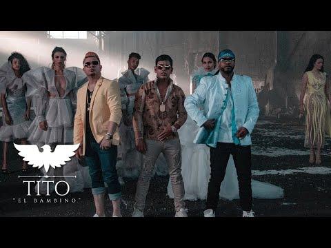 El Meneo - Tito El Bambino X Jowell & Randy ( Video Oficial )