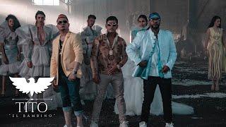 Смотреть клип Tito El Bambino X Jowell & Randy - El Meneo