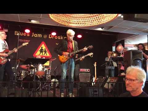 "Umeå Live - Blues Jam: Max Blues Band ""300 Pounds of Heavenly Joy"""