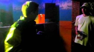 BeatSolčy dává AKM (Rytmus) a jiná beatbox kouzla (Frýstajlový střeva-Klub Červ)