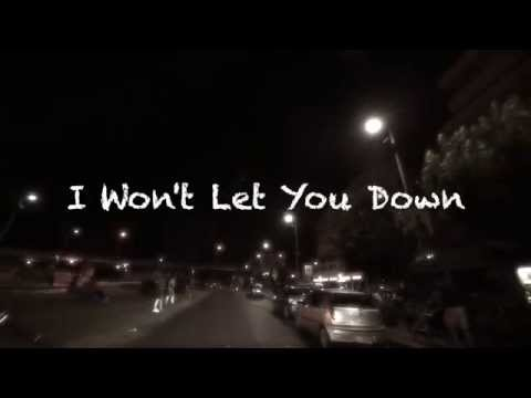 OVERFLAME - I Won't Let You Down [Official Lyric Video] mp3