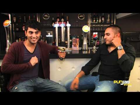 "Punjab2000 - Sat Sandhu's Interview on ""Boom Boom""  with Akshay [HD]"