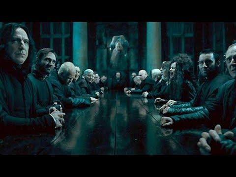 Death Eaters | Heathens