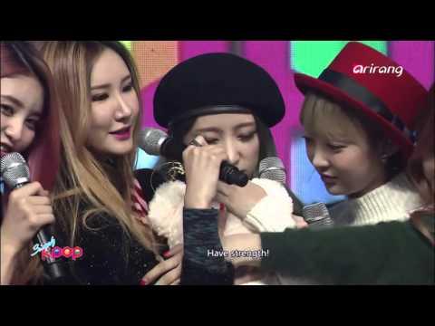 Free Download Simply K-pop _ Exid(이엑스아이디) Special _ Ep.195 _ 122515 Mp3 dan Mp4