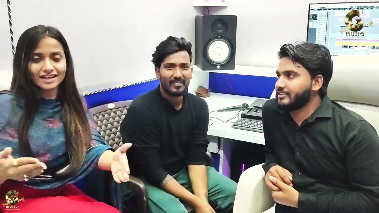 रुचिका जांगिड़ का स्टूडियो में हुआ गाना वायरल - Ruchika Jangid   Gulshan Music    Haryanvi Song 2021
