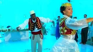 11 Dream Wedding: Arjola & Obie Reception/Darka Dasma Shqipetare Epic Valle Traditional!!