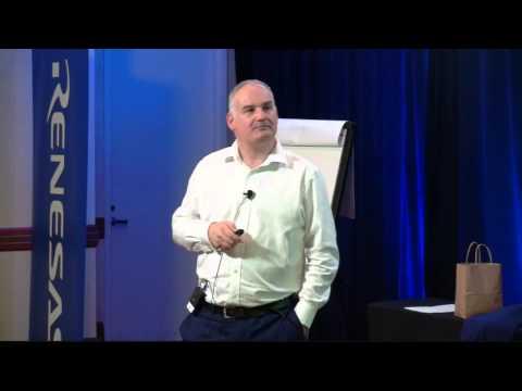 DevCon 2015: Advanced IOT Security