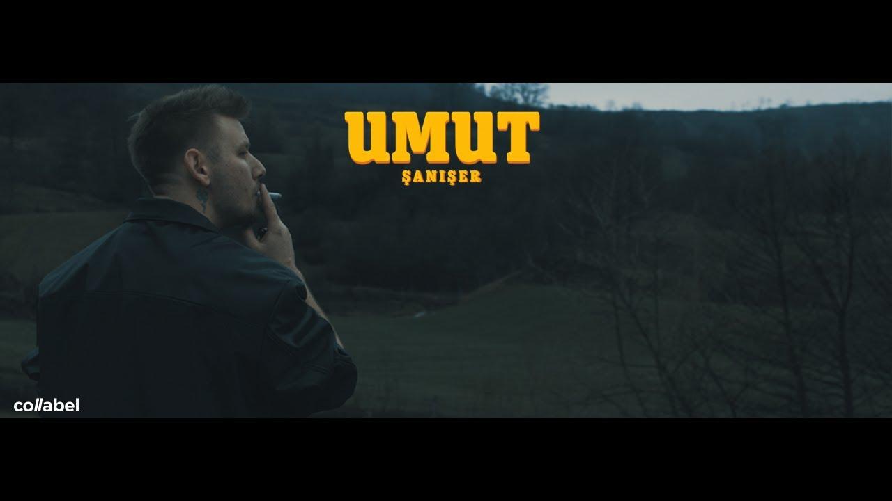 Şanışer - Kuytu Köşelerde (Official Music Video)