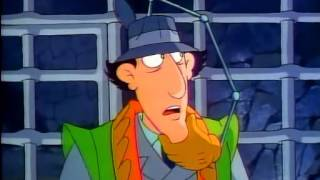 Inspector Gadget   1x40   King Wrong