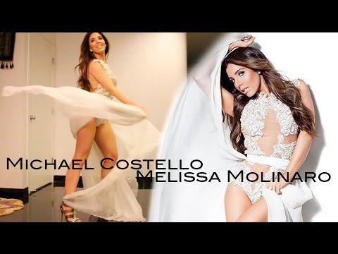 melissa molinaro height