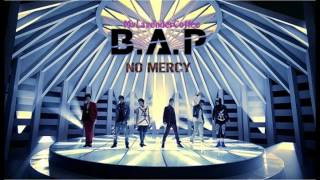 {MP3/DL} No Mercy - B.A.P
