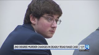 Jury finds teen guilty in deadly road rage beating