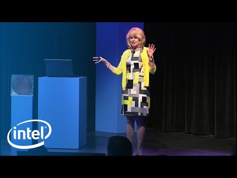 Transforming Business with Advanced Analytics - The Intel Xeon Processor E7 v2 | Intel