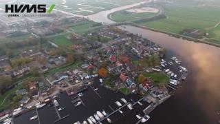 Westknollendam | Wijken in de Zaanstreek | HVMS Makelaardij
