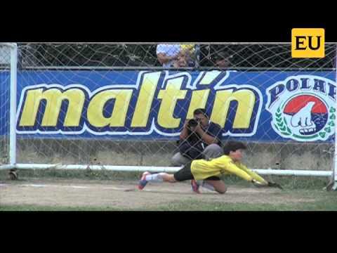 Liga Deportiva Colegial de Caracas 2014