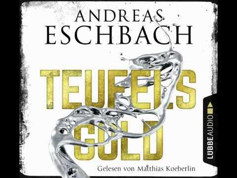 Teufelsgold YouTube Hörbuch Trailer auf Deutsch