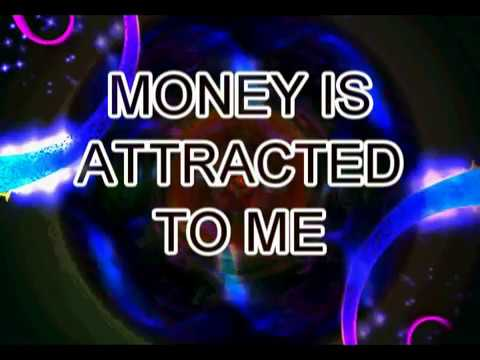 Be a Powerful Money Magnet