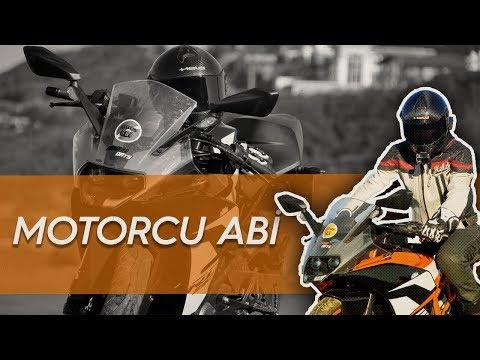 MotorcuAbi kimdir?
