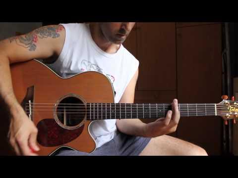 Burden my hand (Soundgarden cover)