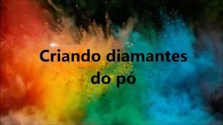 hawk nelson diamonds tradução pt br