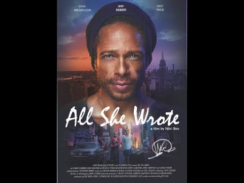 All She Wrote OFFICIAL TRAILER