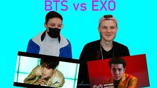 Baixar ПОКАЗЫВАЮ ПРЕПОДУ ПО МУЗЫКЕ К-ПОП: BTS - Shadow / EXO Obsession (РЕАКЦИЯ)