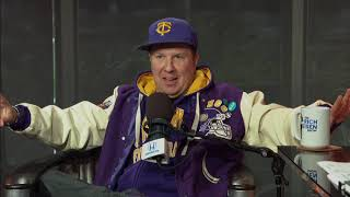 Why Nick Swardson Paid the Bar Tab for a Texans Fan Last Weekend  | The Rich Eisen Show | 1/17/20