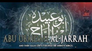 Image result for Hazrat Abu Ubaidah bin al-Jarrah