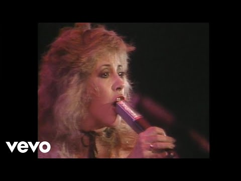 Fleetwood Mac - Rhiannon - Live 1982 US Festival