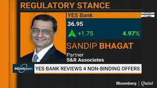 How The Regulators May React To Yes Bank's Decision To Delay Its Results