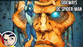 Baixar Sideways (DC's Version of Spider-Man) - New Age of Heroes   Comicstorian
