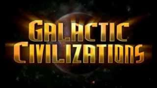 Galactic Civilizations II Official Trailer