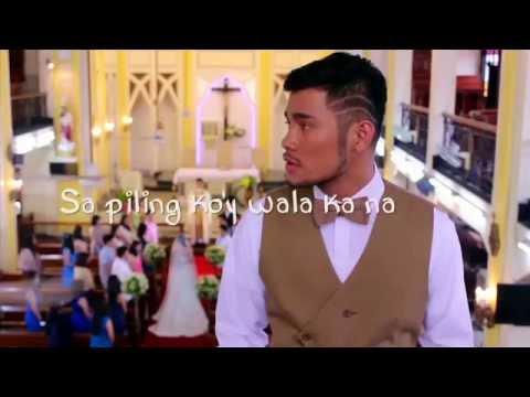 Bugoy Drilon - Umiiyak Ang Puso Ko Lyrics